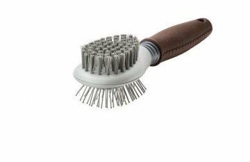 Double-sided brush Spa